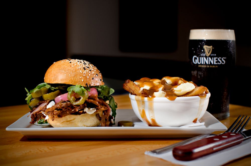 Top 5 Hamburger Spots near Montreal NDG