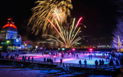 7 Awesome Things to do in Montreal for Christmas Holidays
